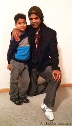 Diego & Andru 2014