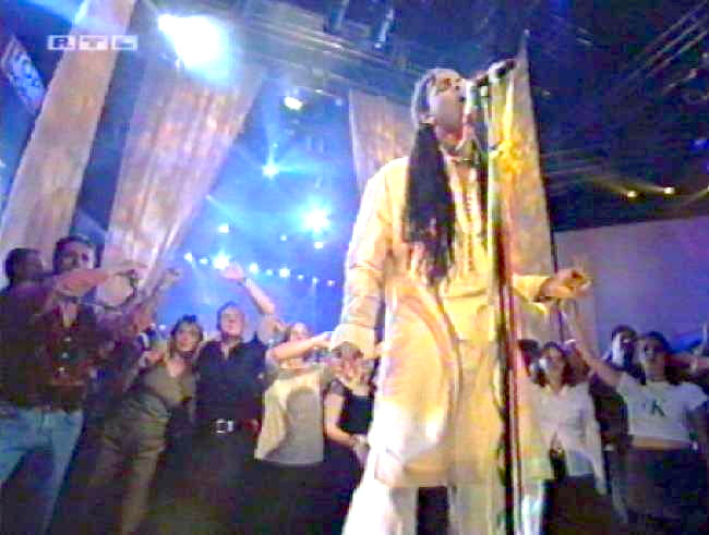'Top Of The Pops', German TV, 1999 (2)