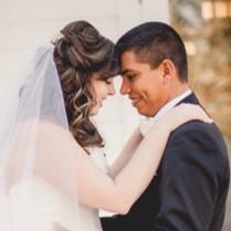 Sarah & Marlon's wedding Portland, OR 2015
