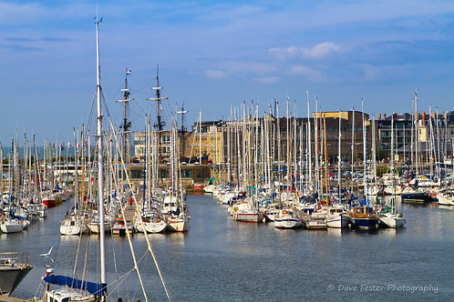 The Boats of St. Malo (World-06)