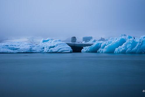 Glacier Bay (Ice-10)