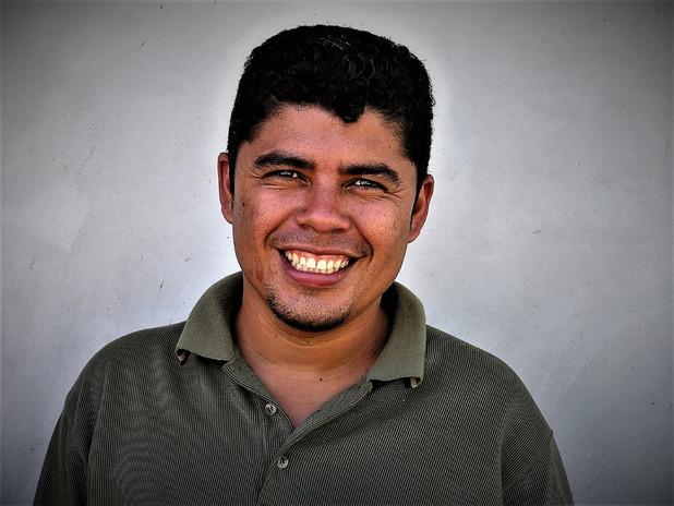 Freddy Castro