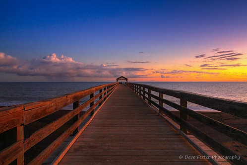 Pier to Eternity (Set-02)