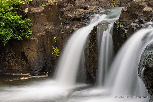 Oahu Waterfalls (WW-02)