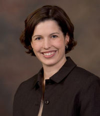 Rebecca Green, MD