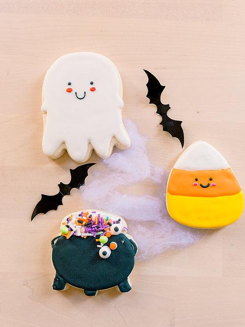 Sugar Cookie 3 Pack