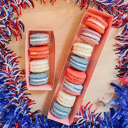Macaron Variety Packs