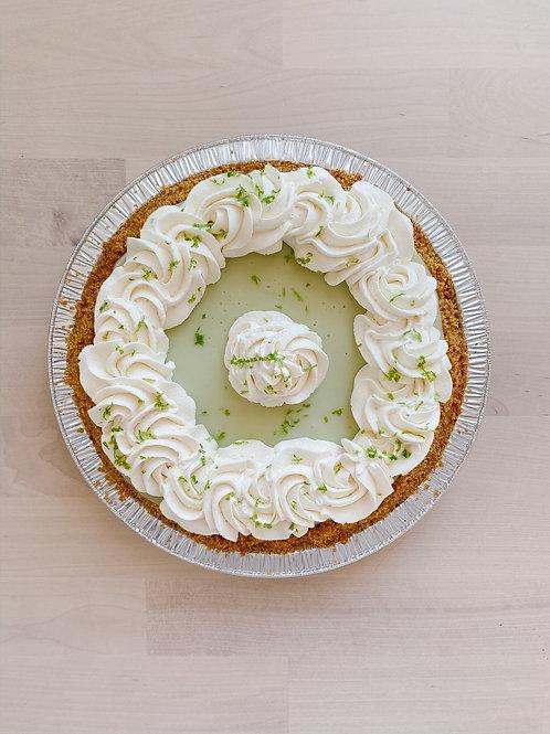 Key Lime Pie (Whole)