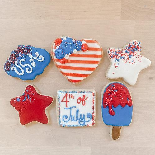 Sugar Cookie 6 Pack