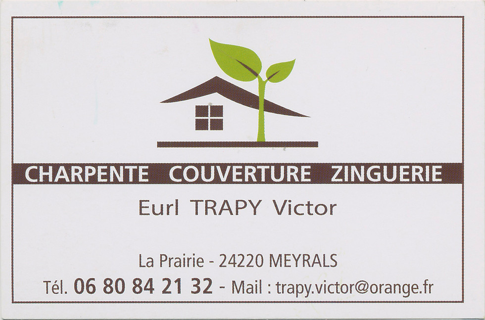 Trapy Victor