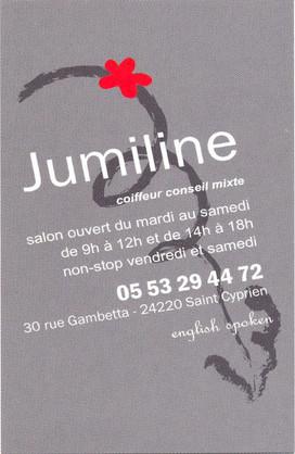 Jumiline