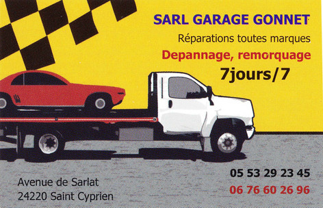 Garage Gonnet