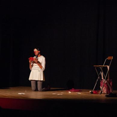 J'ai un clown dans mon utérus (Paulette Dekkers)