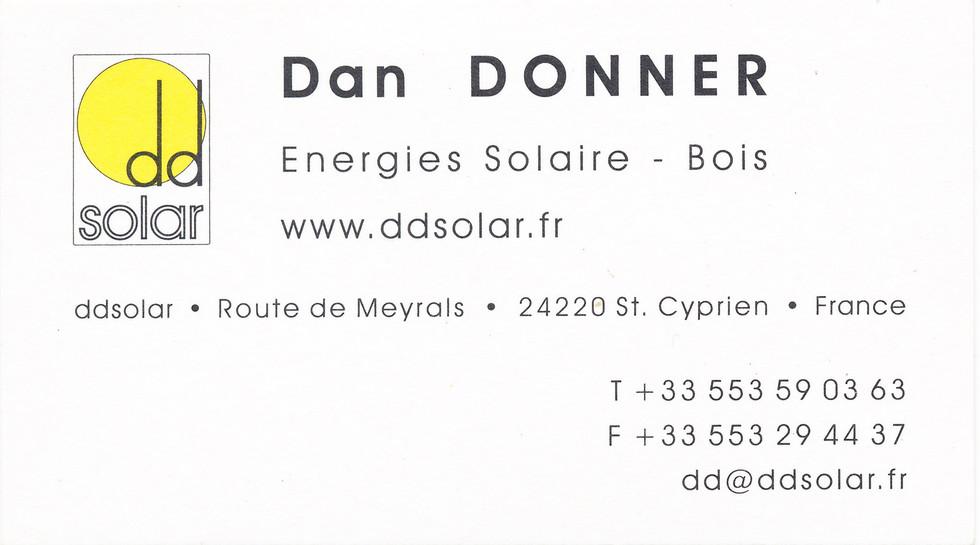D D Solar