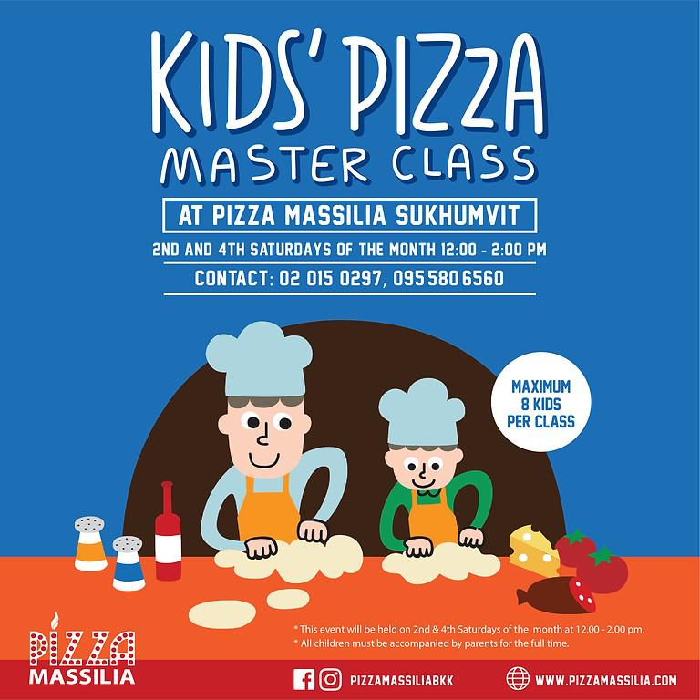 Kids Master Class