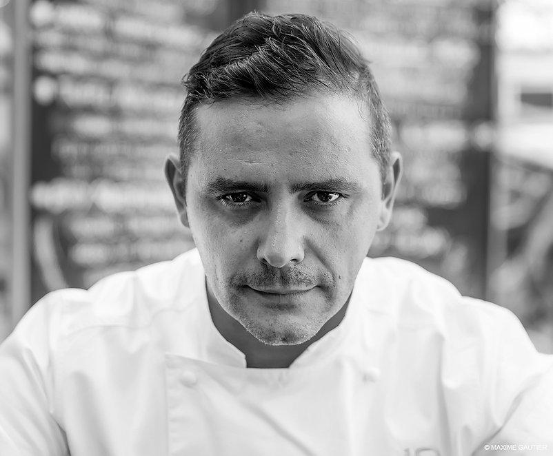 Chef of best Italian Restaurant in Bangkok