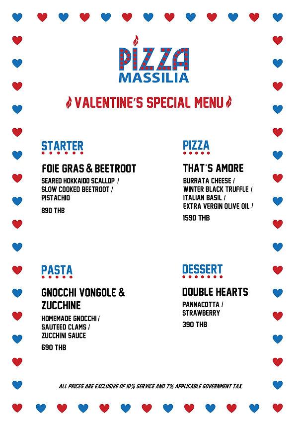 Pizza Massilia_Valentine's_Menu_(2021.01