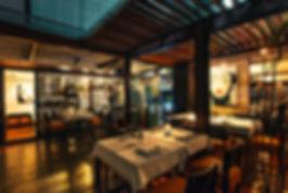 italian restaurant sukhumvit