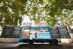 Pizza Massilia Restaurant Sukhumvit