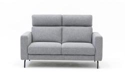 Vooraanzicht sofa
