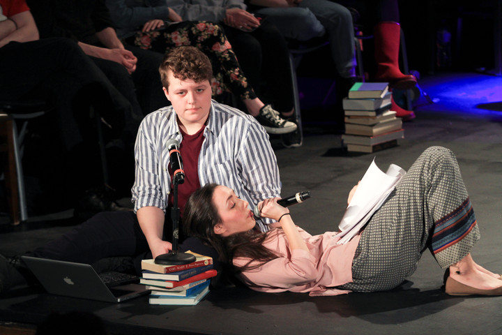 'Normativity: A New Musical' The Arts Bank