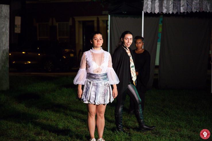 'Troilus & Cressida' - Revolution Shakespeare
