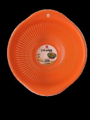 Strainer Large Orange