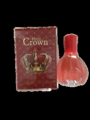 Crown Red EDP women