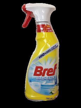 Bref spray 2 x 750 ml