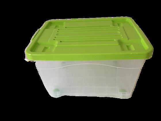 Storage Box 79 Lit. Green