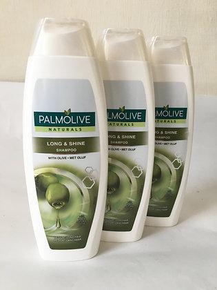 Palmolive shamp. 3x350 ml