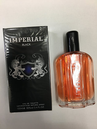 Imperial Black EDT for Men