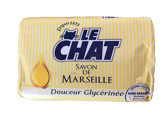 SUPER PROMO Le chat  6 x 100 gram