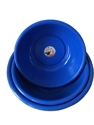 Design Bowl 18Lit. Blue