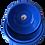 Thumbnail: Design Bowl 18Lit. Blue