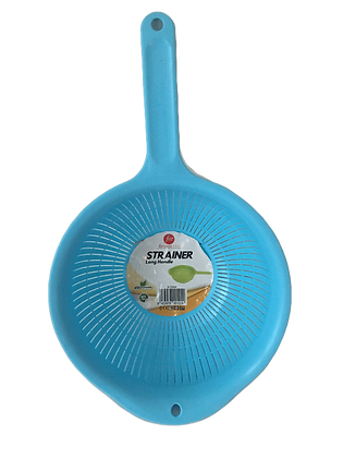 Strainer  with long handle BL
