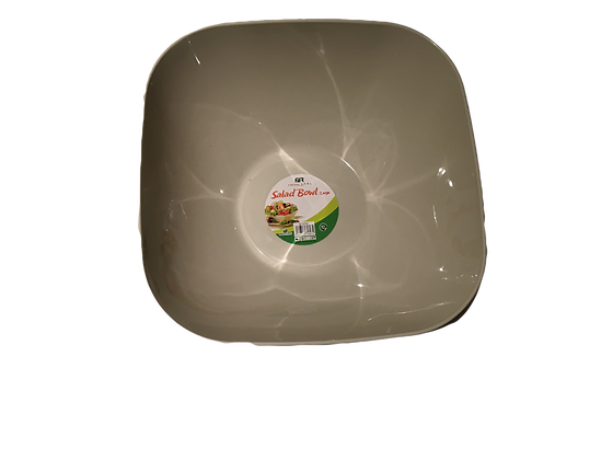Salad Bowl Large Beige 4500ml