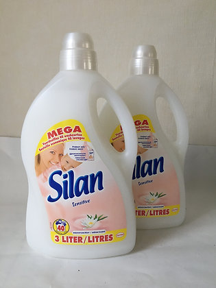 SUPER PROMO Silan 3 litres