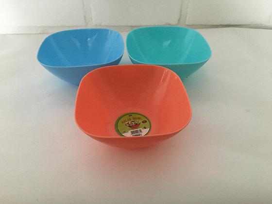 Mini soup bowl 300ml set of 3pcs