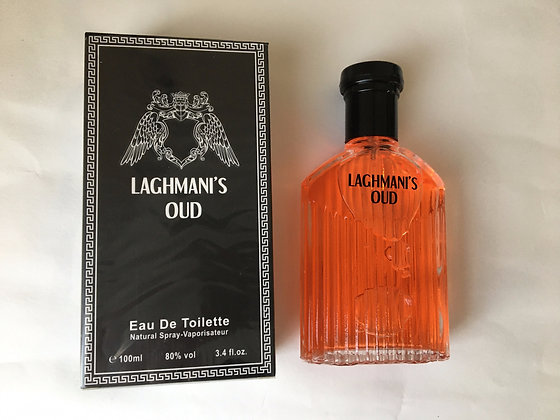 Laghmani's Oud EDT for Men