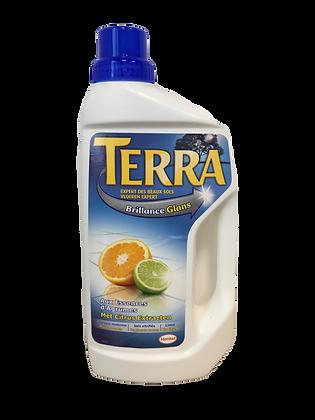 Terra glans + citrus extracten 2 x 1 Lit.