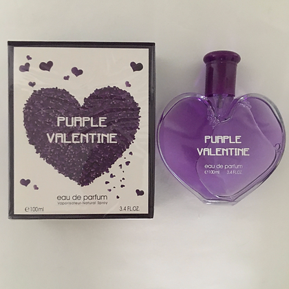 Valentine Purple