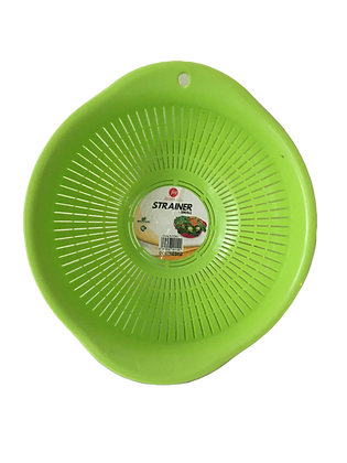 Strainer Small Green