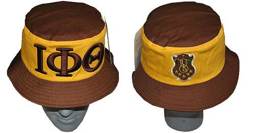 Iota Phi Theta Bucket Hat