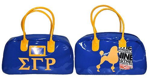 Sigma Gamma Rho Sports Bag