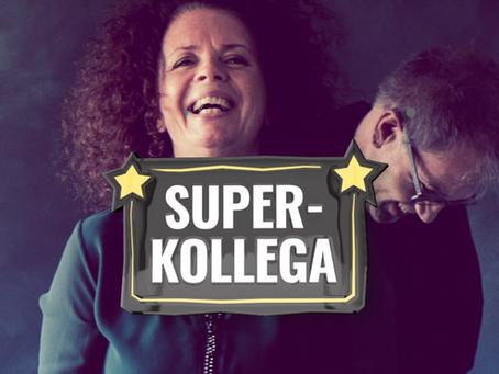 Er du en superkollega?
