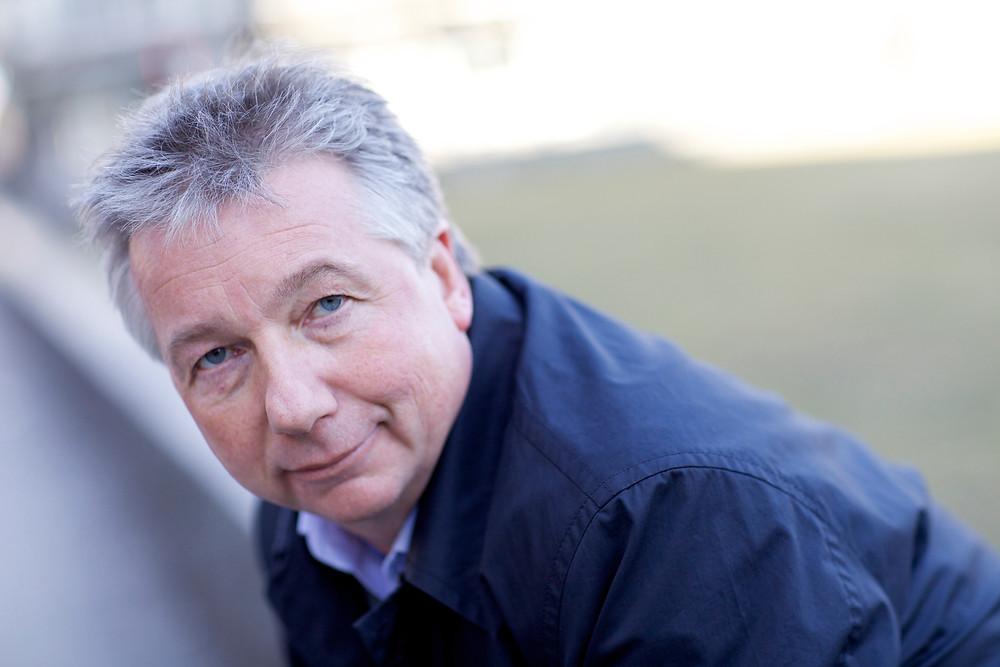 YS Stat leder Pål N. Arnesen