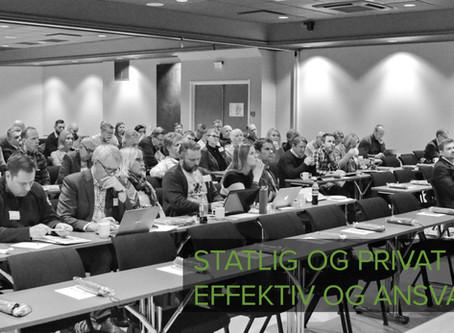 YS Stat - YS Privat konferansen 2018