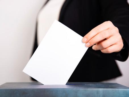 Uravstemning for lønnsoppgjøret