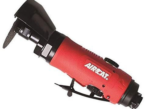 AirCat 6520 Composite Reversible Cut-off Tool. Small. Red/Black